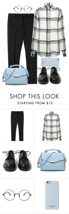 """""""Untitled #1694"""" by rowan-asha ❤ liked on Polyvore featuring 3.1 Phillip Lim, Marissa Webb, Achilles Ion Gabriel and Isaac Mizrahi"""