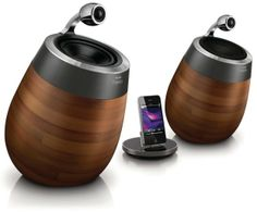Recenzja Philips Fidelio SoundSphere DS9860W | iMagazine