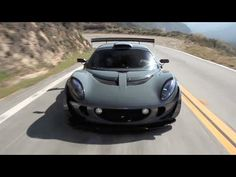 The World's Fastest Lotus? [Drive]