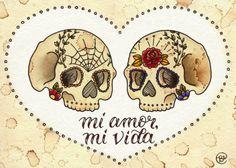 Mi Amor Mi vida