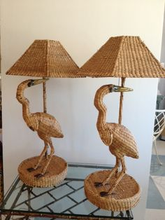 MARIO LOPEZ TORRES Pair of Mid Century by Floridamodern33405, $1800.00