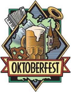 Oktoberfest activities and a new teaching blog to check out
