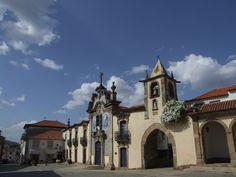 São João da Pesqueira, the Heart of the Douro Valley