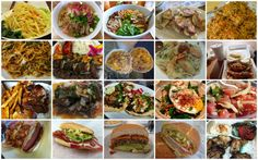 22 Cheap Eats Destinations in Los Angeles (I may have pinned this before...)
