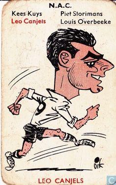Football Cards, Football Players, Everton Fc, Leiden, Leo, Soccer, History, Sports, Factories