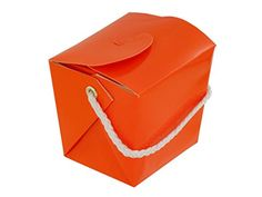 Mini Orange Gift Pail  Pack of 75 * You can get more details by clicking on the image.