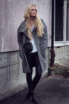 Jeanett Olsen_ Alexander wang bag