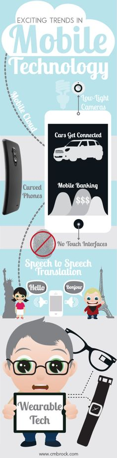 #trends in #mobile #tech Light Camera, Mobile Technology, Infographics, Trends, Phone, Telephone, Infographic, Info Graphics, Mobile Phones