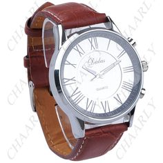 http://www.chaarly.com/men-watches/47079-stylish-brown-men-s-analogue-quartz-wrist-watch-wristwatch-with-leather-strap-round-face.html