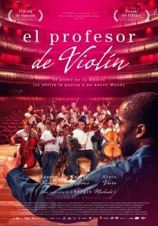 El profesor de violín de Sérgio Machado - Soy Cazadora de Sombras y Libros