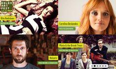 Lisboa volta a receber o festival dos museus à noite de 4 e 5 de Abril 2014 | Escapadelas | #Portugal #Lisboa #ArtFest #Museus #Musica #Concertos #Arte
