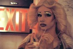 Backstage, Broadway, and Beyond. Hedwig and The Angry Inch