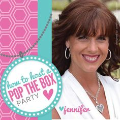 Brand new to #OrigamiOwl? Host a #PoptheBox #Party! Follow MAGGIE STEPHENS on FB https://www.facebook.com/origamiowl.home