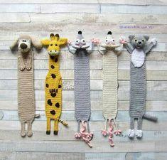 Crochet Quilt, Crochet Books, Crochet Gifts, Diy Crochet, Crochet Bookmark Pattern, Crochet Bookmarks, Knitting Patterns, Crochet Patterns, Kawaii Crochet