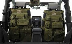Smittybilt Tactical Seat Covers Gear, Gadgets And Gifts For Men