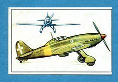 ARMI E SOLDATI - Edis 71 - Figurina-Sticker n. 398 - MACCHI 202 -Rec