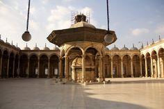 Ottoman Cairo (3) by Gerard Casamayor, via 500px
