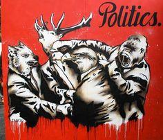 Street Art By Zabou - Birmingham (United Kingdom)