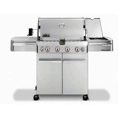 #Weber, #Grill