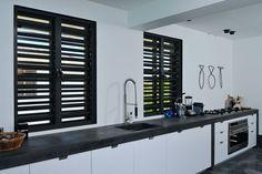 Piet Boon kitchen (Bonaire)