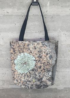 VIDA Statement Bag - Landscape by VIDA GtUsY