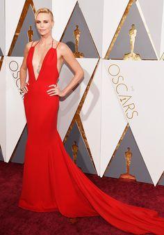 Todos os looks das famosas no tapete vermelho do Oscar 2016