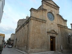 """Chiesa """"S.N. Maria Vergine"""""""