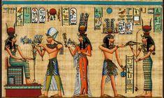 Самый точный Зодиак- Египетский! А кто по нему вы?