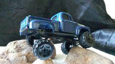 Customs by bradleychoppedinc. Ford Stepside Rock Crawler 4x4 Follow me on Facebook!  www.facebook.com/bradleychoppedinc