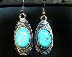 Hoja de plata oído brazalete Tribal nativa Boho por CultureCross