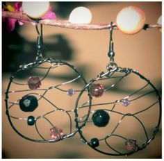 The Wild Wire Jewelry Giveaway #HolidayGiftGuide I love jewelry. Make it handmade, UNIQUE jewelry and I'm hooked :) Jewelry is an expression of YOU. It is