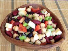 Three-Bean+Salad+(vegan+and+gluten-free;+oil-free+option)