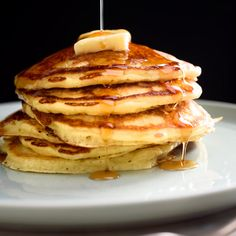 A very long article on making the humblest of dishes, pancakes, but oh, my, they are delicious.