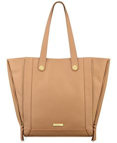 Nine West Right Angle Tote - Handbags & Accessories - Macy's