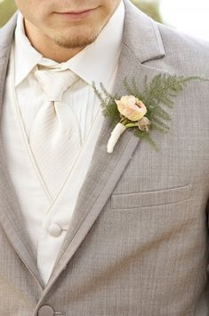 colour scheme for the mens wear...i actually based the colour scheme of our wedding on what i wanted them to wear! haha