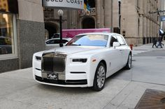2018 Rolls-Royce Phantom ***TAKING ORDERS NOW*** Stock # R489 for sale near Chicago, IL | IL Rolls-Royce Dealer