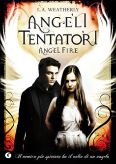 Angeli tentatori di L.A.Weatherly http://booksherys.blogspot.it/
