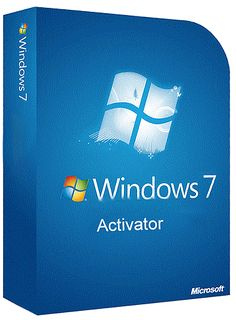 Windows 7 Loader Activator v2.1.6 Free Download