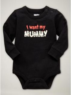 Perfect for my October baby boy!