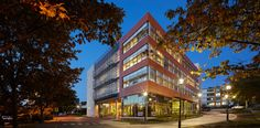 University of British Columbia, The Centre for Interactive Research on Sustainability (CIRS) | Global