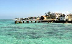 Turks & Caicos Islands :)
