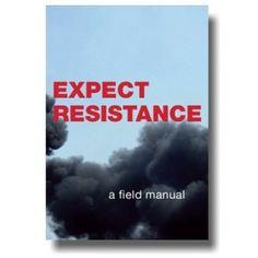 Expect Resistance - CrimethInc