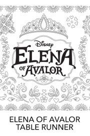 The New Disney Princess Elena of Avalor is on Disney Channel. This new princess must learn what it means to be a leader after she saves her kingdom from the evil sorceress Shuriki. With the help of…