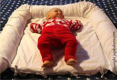 Babynest/skötbord