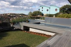 Modwood Deck (Composite) - Domain Building & Maintenance Services, Carpenter, North Ryde, NSW, 2113 - TrueLocal