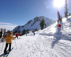Winter Ski Vacation Packages