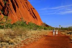 Kata Tjuta Unique Tourist Attractions in Australia
