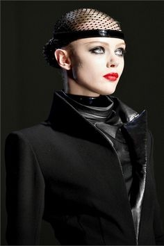 JEAN PAUL GAULTIERlink  Fall/Winter 2012 collection  HAUTE COUTURE