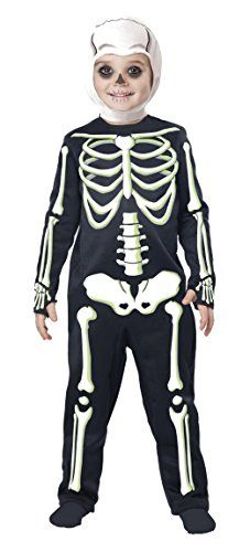 California Costumes Short Ribs Toddler Costume, Size 3-4 -- Read review…