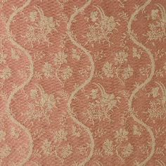 Spitalfield pure silk damask for upholstery in my bedroom (when I win the lottery! Winning The Lottery, Pure Silk, Damask, Upholstery, Pure Products, Interior Design, Rugs, Bedroom, Fabric